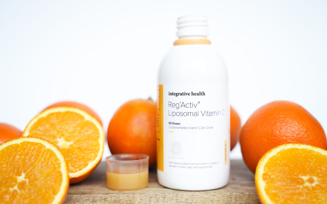 Liposoomne C-vitamiin – mis imerohuga on tegemist?