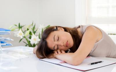 Liposoomne C-vitamiin aitab võidelda väsimuse vastu